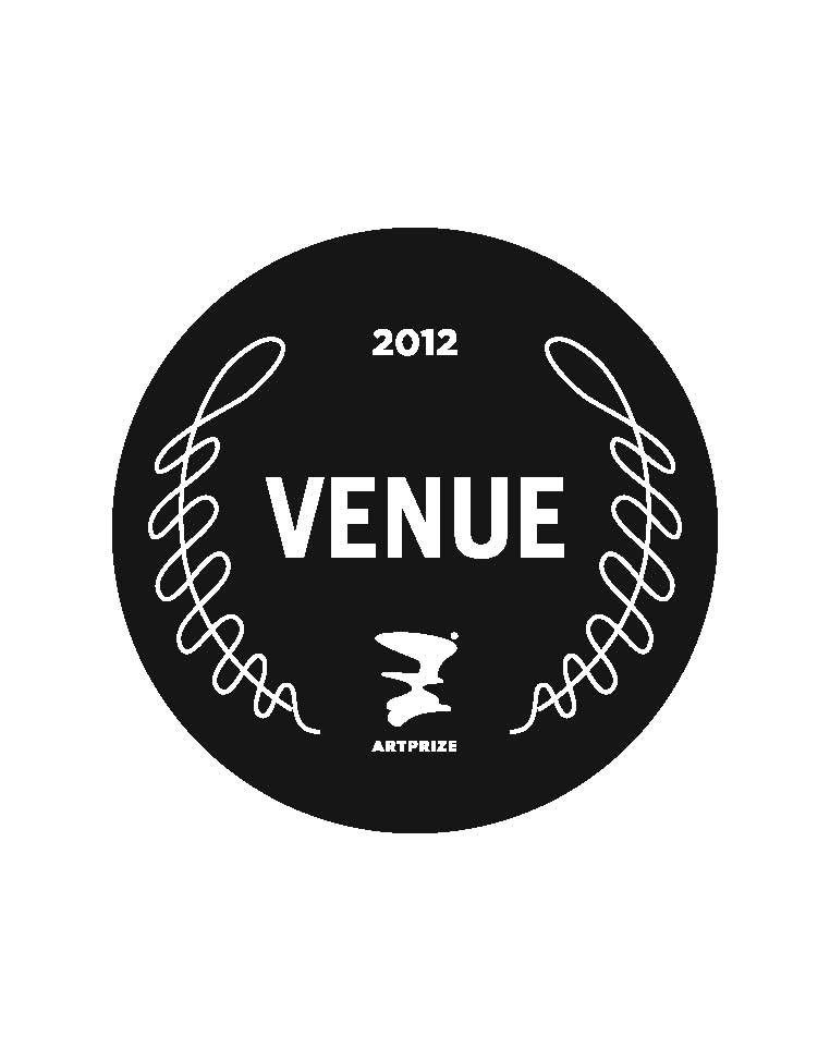 ArtPrize 2012 Venue Seal